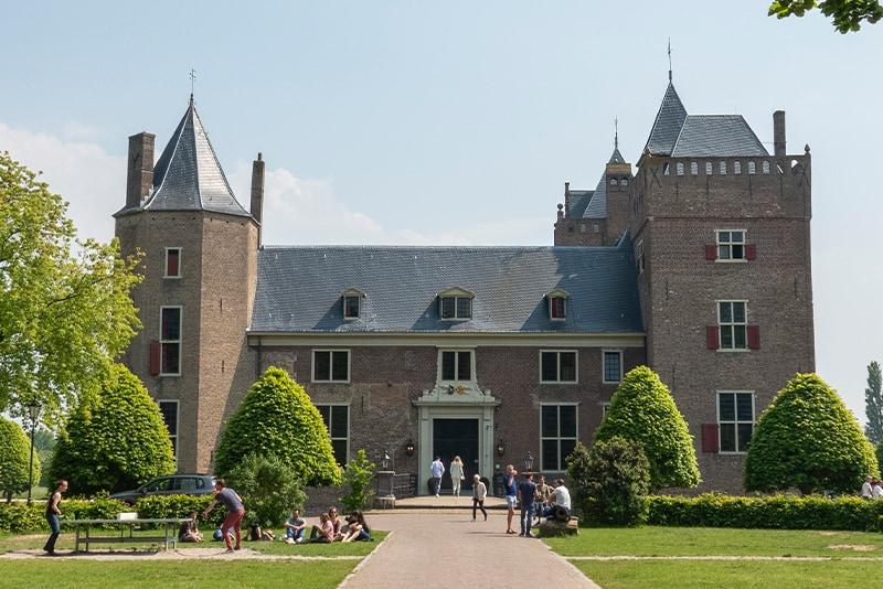 Assumburg Heemskerk