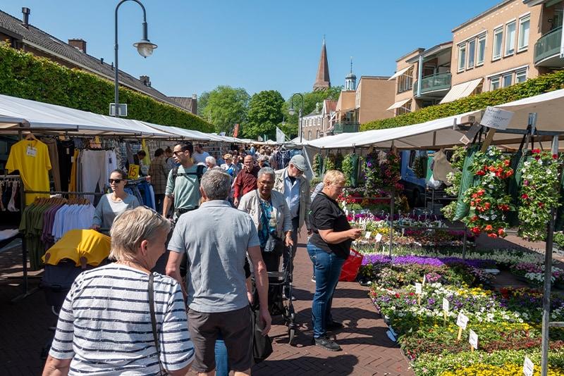 Heemskerk Weekmarkt