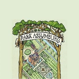 Wandeling Park Assumburg