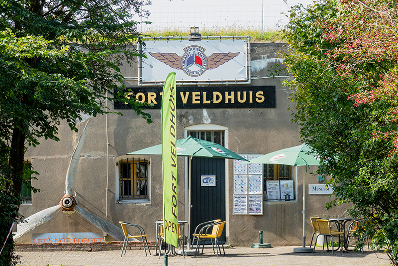 Fort Veldhuis